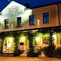 Hotel i Restauracja Sitarska
