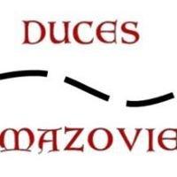 Duces Mazovie - przewodnicy i piloci z pasją