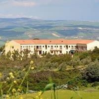 Hotel I Lecci - Villanovaforru (Sardinia - Italy)