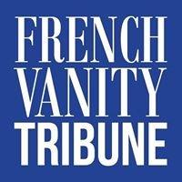 French Vanity Tribune