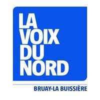 La Voix du Nord Bruay-la-Buissière