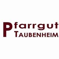 Pfarrgut Taubenheim
