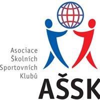 AŠSK ČR - Asociace školních sportovních klubů