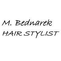 Bednarek - hair stylist