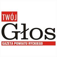 TWÓJ GŁOS - gazeta powiatu ryckiego
