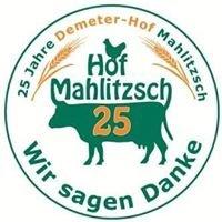 Demeter-Hof Mahlitzsch