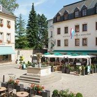 Hostellerie de la Basilique (Hotel)  Echternach  Luxembourg