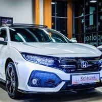 Honda Kolaczek