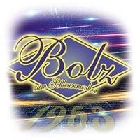 Gaststätte Bolz