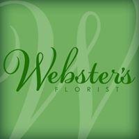 Webster's Florist