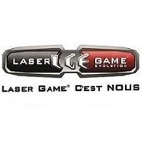 Laser Game Evolution Villeneuve d'Ascq
