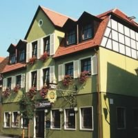 Hotel-Garni Goldener Schwan