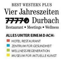 Best Western Plus Hotel Vier Jahreszeiten Durbach