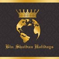 Bin Shaiban Holidays