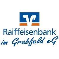 Raiffeisenbank im Grabfeld