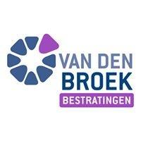 Van den Broek Bestratingen