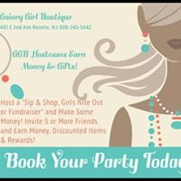 Gainey Girl Boutique