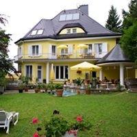 Villa Weißer Hirsch