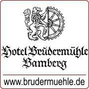 Hotel Restaurant Brudermühle Bamberg