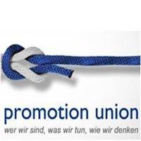 promotion union
