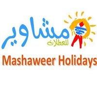 Mashaweer Holidays