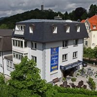 Hotel Königshof Königstein