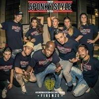 Sponky Style Academy