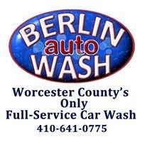 Berlin Auto Wash