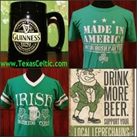 Texas Celtic Warehouse