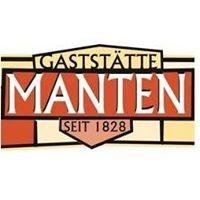 Gaststätte Manten