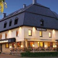 Hotel - Restaurant  St Fiacre