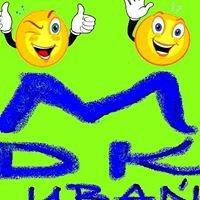 Młodzieżowy Dom Kultury w Lubaniu