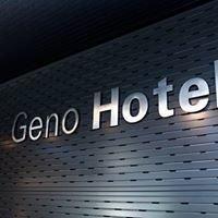 Geno Hotel Forsbach