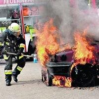 Freiwillige Feuerwehr Essen-Margarethenhöhe