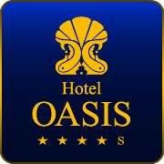 Hotel Oasis Usedom