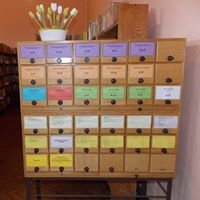 Biblioteka na Składowej - Filia Gminnej Biblioteki Publicznej w Tworogu