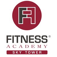 Fitness Academy Sky Tower