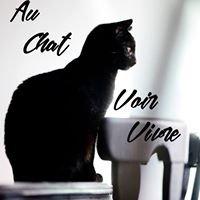 Au chat voir vivre