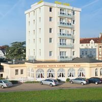 Seehotel Neue Liebe, Cuxhaven
