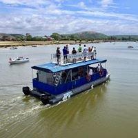 Addo Cruises and Sand Sledding