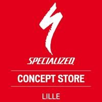 Specialized Concept Store Lille - Cycles Lecolier