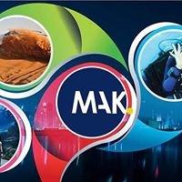 MAK Travel & Tourism LLC