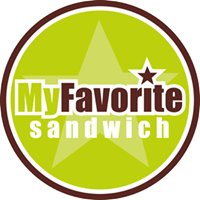 MyFavorite Sandwich