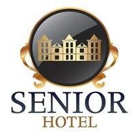 SENIOR HOTEL - La Résidence Services d'Echternach