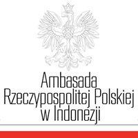 Ambasada RP w Indonezji