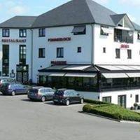Hôtel - Restaurant Pommerloch