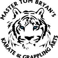 Tom Bryan's Karate