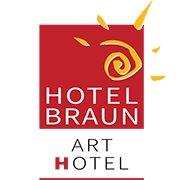 Hotel Braun - ART Hotel