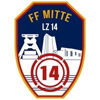 Freiwillige Feuerwehr Essen-Mitte