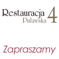 Restauracja Puławska 4
